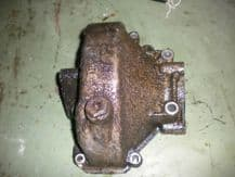 peugeot 205 1.6 / 1.9 gti 309 gear box diff casing / cover be1 / be3